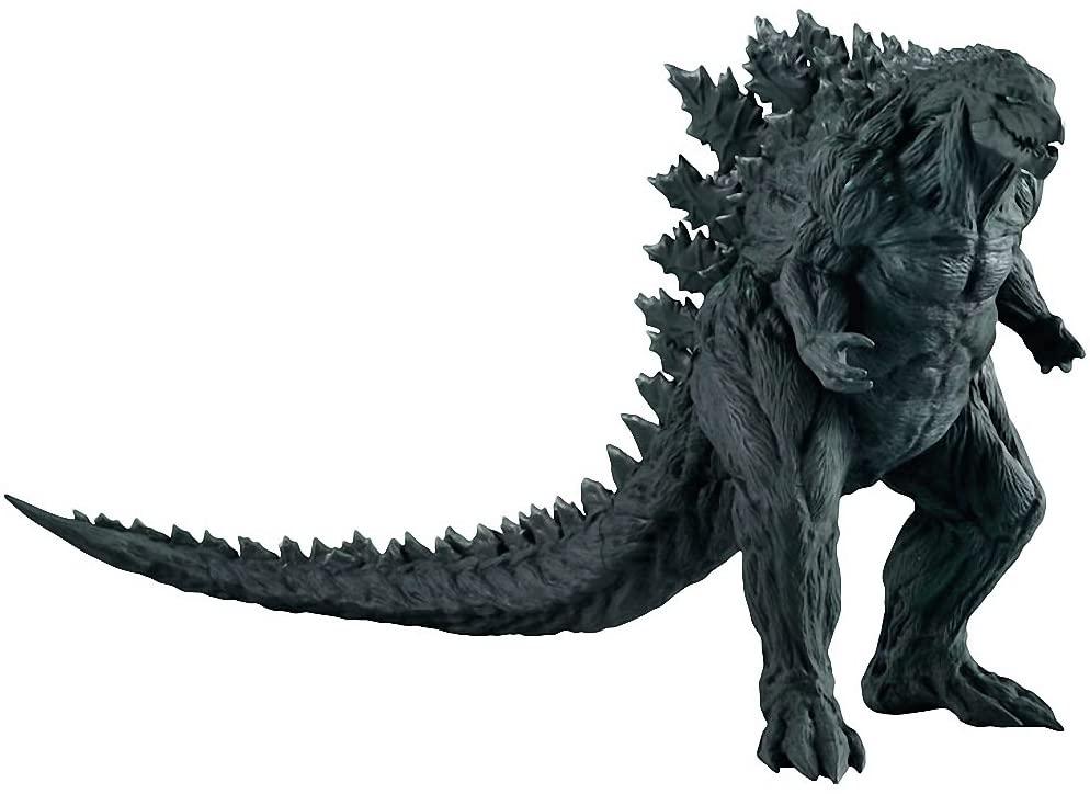 Godzilla Figure, Planet of the Monsters Premium Figure, Sega