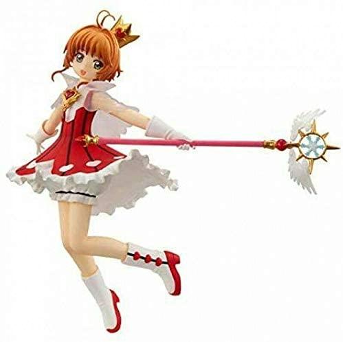 Sakura Kinomoto, Clear Card Special Figure, Cardcaptor Sakura, Furyu