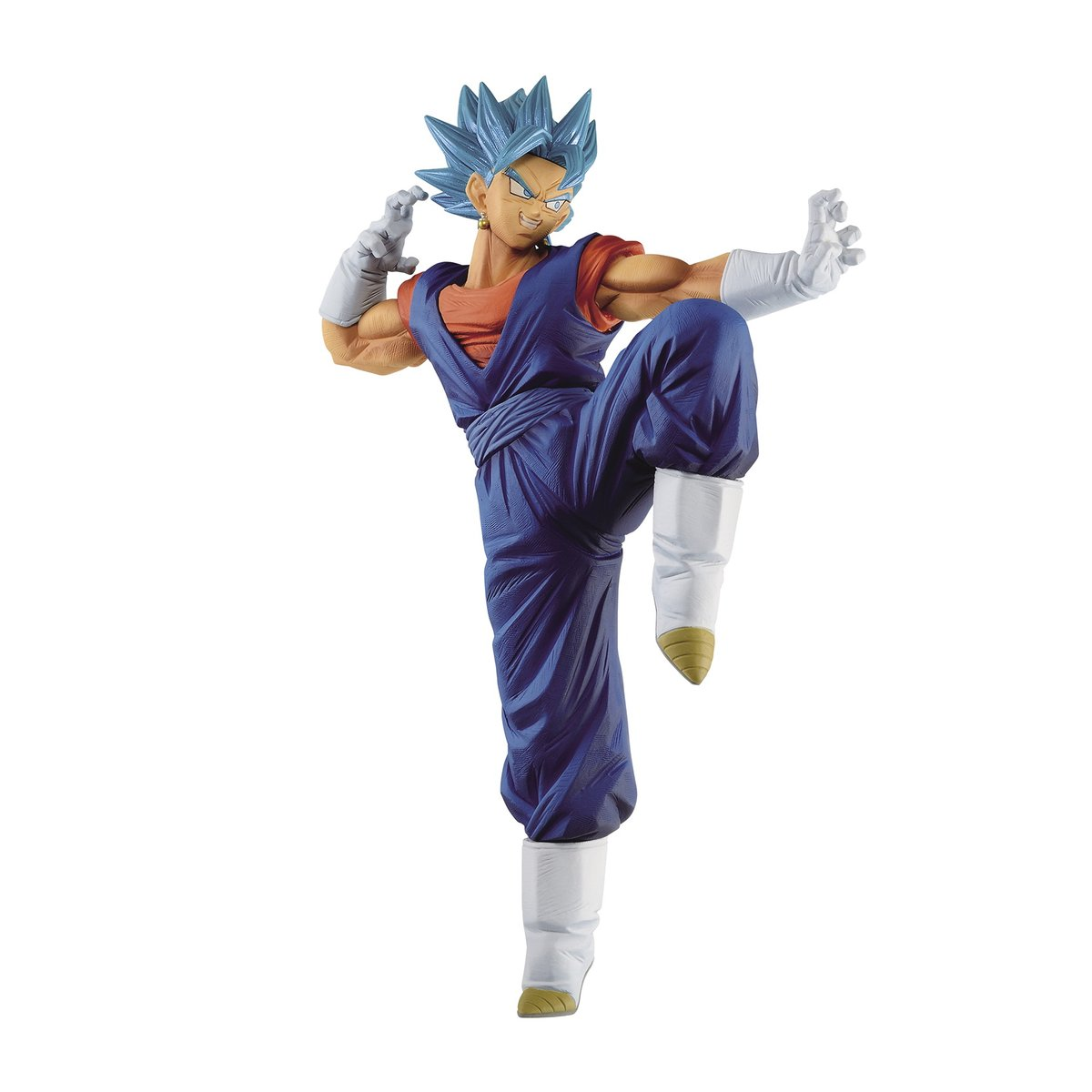 Super Saiyan God Super Saiyan Vegito Figure, Dragon Ball Son Goku Fes!!, Vol 14., Banpresto