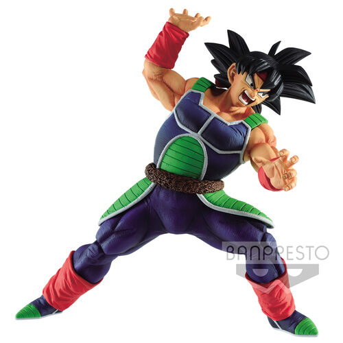 Bardock Figure, Dragon Ball Super Chosenshiretsuden II Vol 5. ,Banpresto