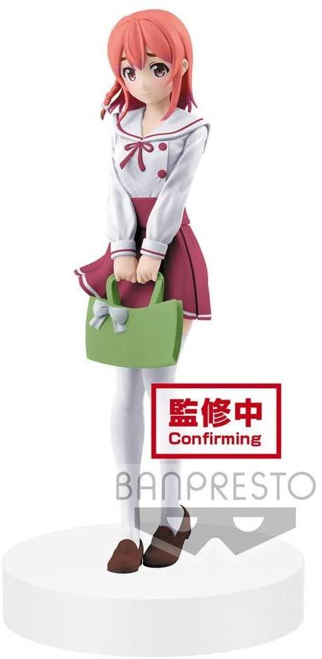 Sumi Sakurasawa Figure, Rent a Girlfriend,  Kanojo, Okarishimasu, Banpresto