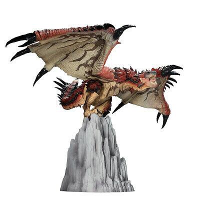 Rio Leus Figure Ichiban Kuji Prize A Monster Hunter Bandai Banpresto