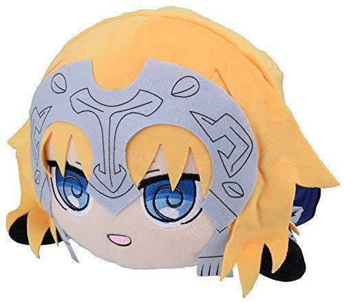 Jeanne D Arc, Ruler Plush Doll Fate Stay Night Apocrypha Plush Big Size 15 Inches Sega