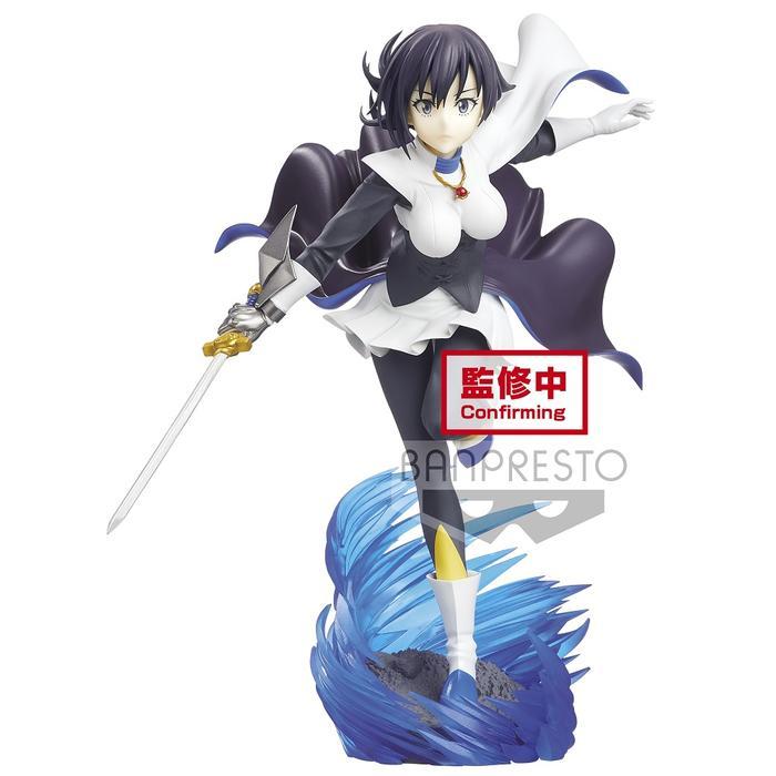 Shizu Figure, Espresto, That Time I Got Reincarnated as a Slime, Banpresto
