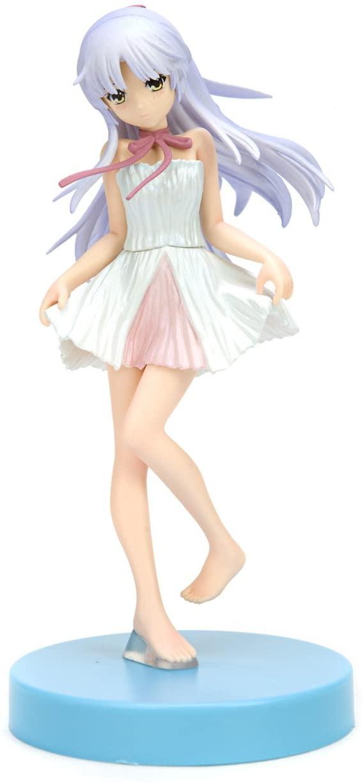 Angel Figure (Kanade Tachibana), Summer Dress, Angel Beats!, Girls Dead Monster, Furyu