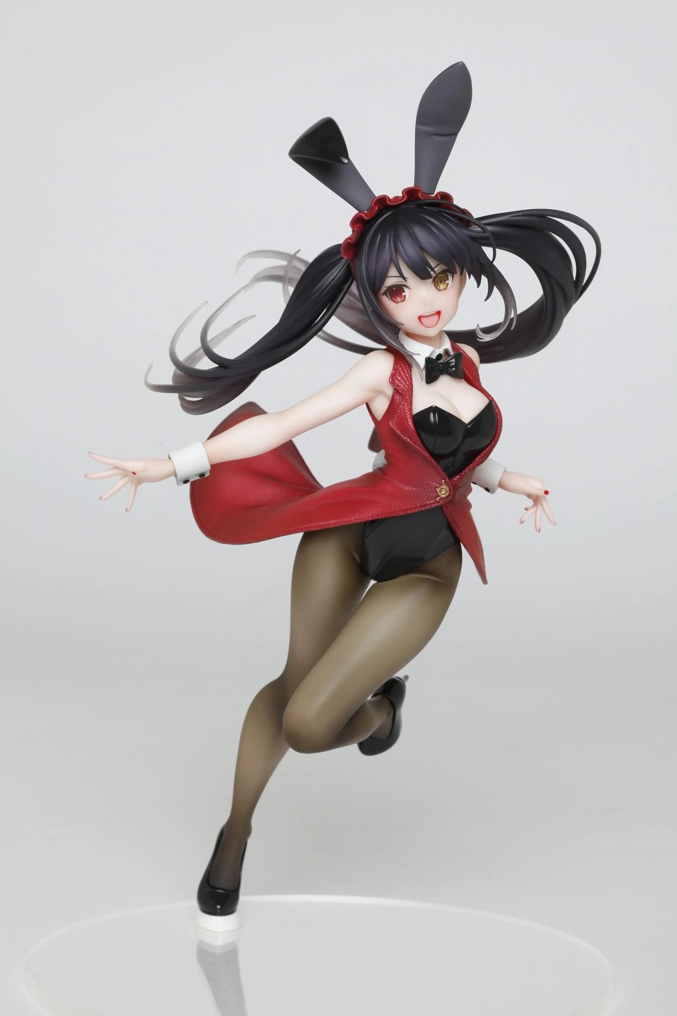 Kurumi Tokisaki Figure, Coreful, Bunny Ver, Date A Bullet, Taito