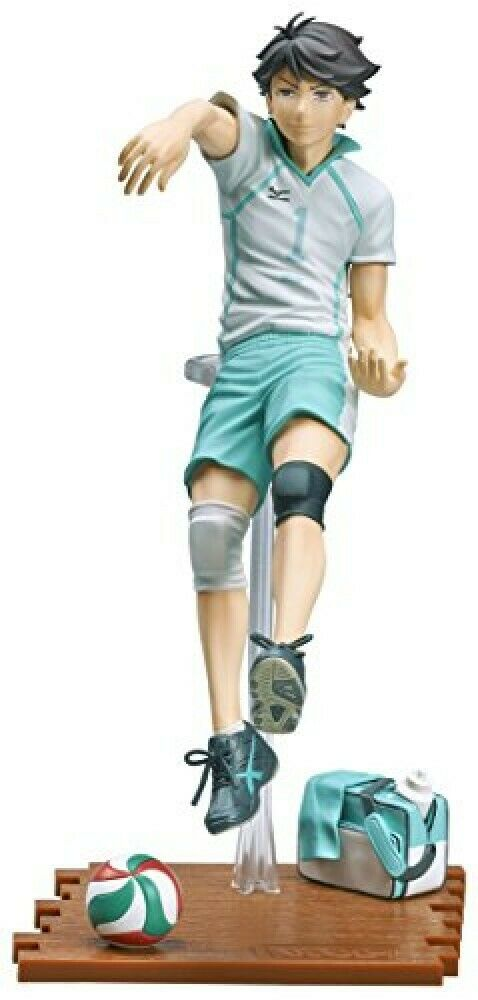 Toru Oikawa Figure, 1/8 Scale Pre-painted Statue, Players Series, Haikyuu!!, Takara Tomy Arts