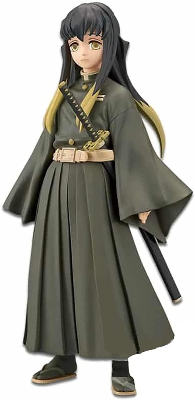 Yuichiro Tokito Figure, Ver A, Demon Slayer, Kimetsu no Yaiba, Banpresto