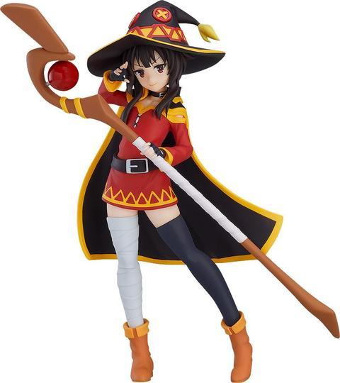 Megumin Figure, Pop Up Parade, KonoSuba Gods blessing on this wonderful world!, Max Factory
