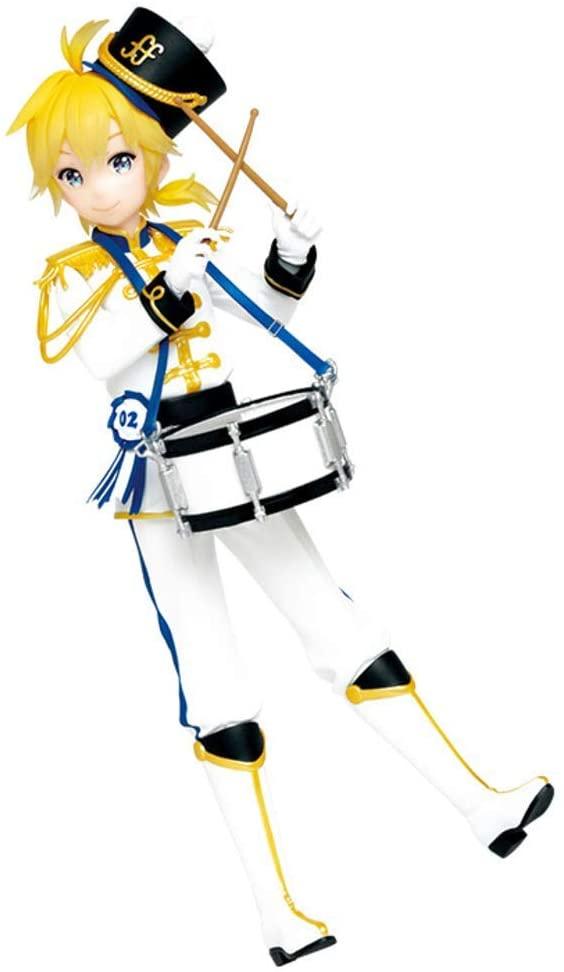 Kagamine Len Figure, Hatsune Miku Winter Live!, Vocaloid, Taito