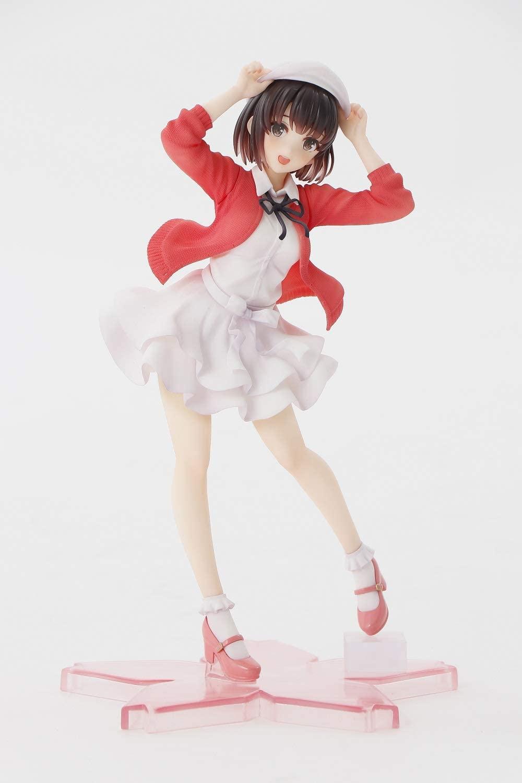Megumi Kato Figure, Coreful, Saekano How to Raise a Boring Girlfriend, Taito