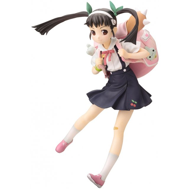 Mayoi Hachikuji Figure, 1/8 Scale Pre-Painted Figure, Bakemonogatari, Kotobukiya