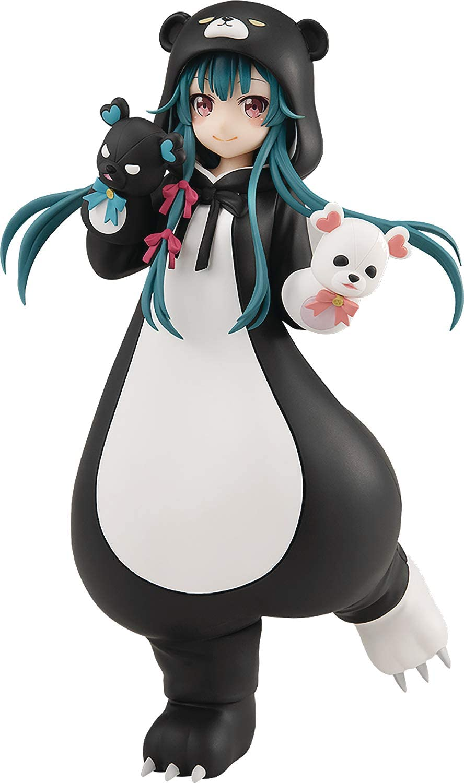 Yuna Figure, Kuma Kuma Kuma Bear, Pop Up Parade, Good Smile Company