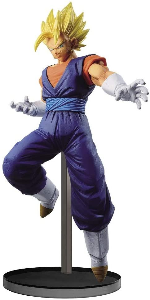 Vegito Figure, Dragon Ball Super Legends Collab, Banpresto