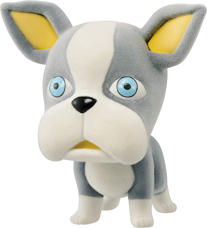 Iggy Figure, Fluffy Puffy,  JoJos Bizarre Adventure, The Animation, Banpresto