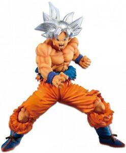 Son Goku Figure, Ichiban Kuji Prize A, Dragon Ball VS Omnibus PVC Statue, Masterlise, Bandai