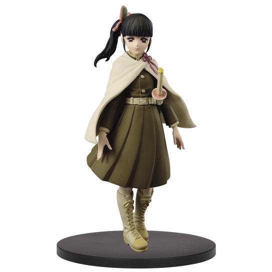 Kanao Tsuyuri Figure Green Version, Demon Slayer, Kimetsu no Yaiba, Banpresto
