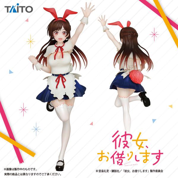 Chizuru Mizuhara Figure, Coreful, Rent a Girlfriend,  Kanojo, Okarishimasu, Taito