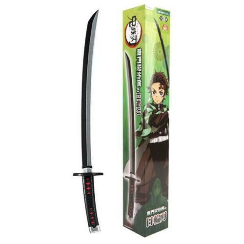 Furyu Demon Slayer Kimetsu no Yaiba Tanjiro Nichirin Blade Sword From Japan
