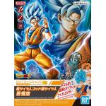 Dragon Ball Super Entry Grade #3 Super Saiyan God Super Saiyan Son Goku Model Kit