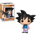 Gotten Figure Dragon Ball Z Funko Pop Animation 3.75 Inches - Funko Pop 618