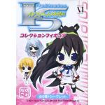 Media Factory Infinite Stratos Random Trading Figure Blind Box