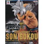 Son Goku Figure, Zoukei Tenkaichi Budokai, World Figure Colosseum, Banpresto