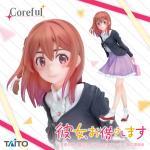 Sumi Sakurasawa Figure,  Coreful, Rent a Girlfriend,  Kanojo, Okarishimasu, Taito