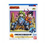 Dragon Ball Mecha Collection Vol 6. Oolongs Road Buggy Model Kit