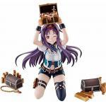 Yuuki Konno Figure, Sword Art Online Project Defrag, Ichiban Kuji B Prize, Banpresto