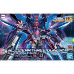 Alus Earthree Gundam, Alus Mobile Suit, HG BUILD DRIVERS:R, 1/144 Scale, Model Kit