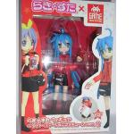 Izumi Konata, Game Taito Station, Costume Figure Ver. 2, Lucky Star, Taito