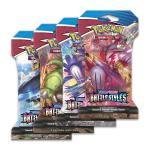 Pokemon Sword And Shield  Battle Styles Pack TCG Trading Card