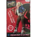 Suicide Squad Special Figure Harley Quinn DC Comics Official Japan Exclusive Furyu