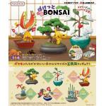Pokemon Bonsai Random Blind Box Figure Re-Ment