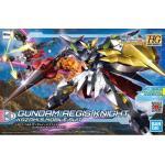 Gundam Aegis Knight, Kazamis Mobile Suit, Re: Rise, HG BUILD DRIVERS:R, 1/144 Scale, Model Kit