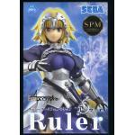 Jeanne D Arc, Ruler Figure, Fate /Apocrypha, Super Premium Figure, Sega