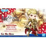 Archer Gilgamesh Model Kit Petitrits Avenger Fate/Grand Order Bandai