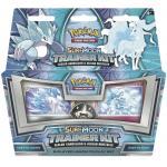 Pokemon Trading Card Game Sun & Moon Trainer Kit Alolan Sandslash & Alolan Ninetales TCG
