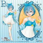 Rem Precious Figure, Room Wear Ver., Re:Zero - Starting Life in Another World, Taito