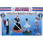 Rukia Kuchiki Figure,Real Figure Collection, Bleach, Banpresto