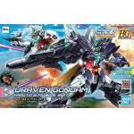 Uraven Gundam, Hirotos Mobile Suit, 1/144 Scale, Model Kit, Bandai