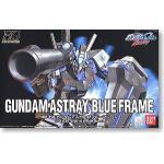 Gundam Astray Blue Frame, MBF-P03, Gundam Seed Destiny, 1/144 Scale, Model Kit, Bandai