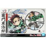 Tanjiro Kamado Model Kit Demon Slayer Kimetsu No Yaiba Bandai