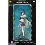 Miki Sayaka, D Prize, Premium Figure, Puella Magi Madoka Magica, Ichiban Kuji, Banpresto