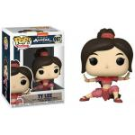Ty Lee Figure, Avatar The Last Airbender Funko Pop Animation 3.75 Inches - Funko Pop 997