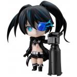 Black Rock Shooter, 106 Action Figure with DVD, Black Rock Shooter, Nendoroid, Good Smile Company