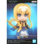 Alice Schuberg Chibi Figure, Sword Art Online War of Underworld, Banpresto