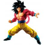 Son Goku Figure, Dragon Ball Gt Full Scratch The Super Saiyan 4, Banpresto