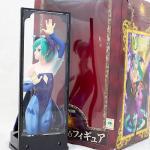 Lilith, DX Figure, Against Mirror, Panel Figure, Other Color Ver. , Vampire Savior, Banpresto